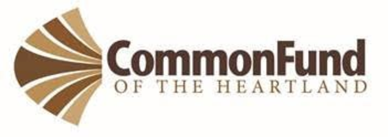 COMMON FUND OF THE HEARTLAND logo