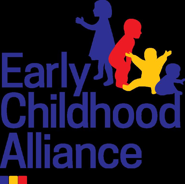 Early Childhood Alliance logo