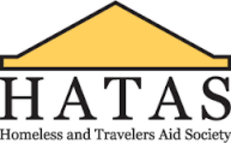 HOMELESS AND TRAVELERS AID SOCIETY logo