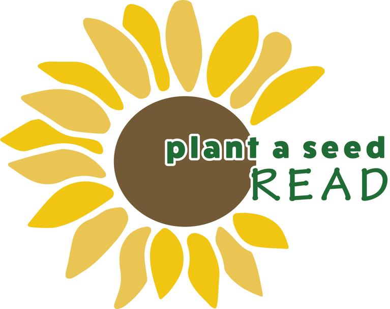Plant A Seed Read Inc logo