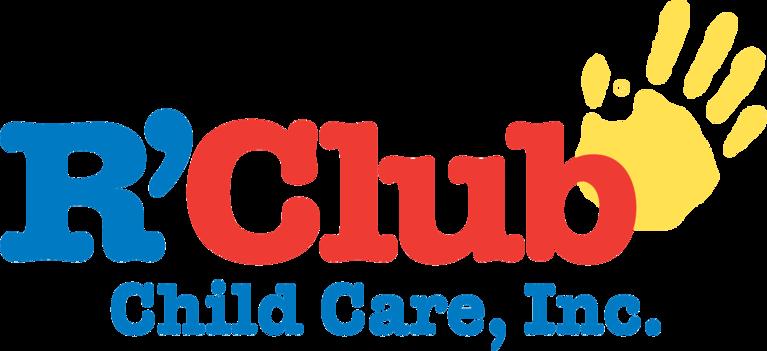 R Club Child Care, Inc. logo
