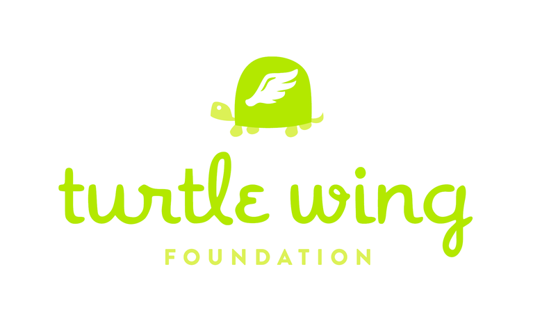 TURTLE WING FOUNDATION logo