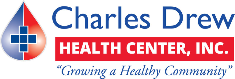 CHARLES DREW HEALTH CENTER INC logo