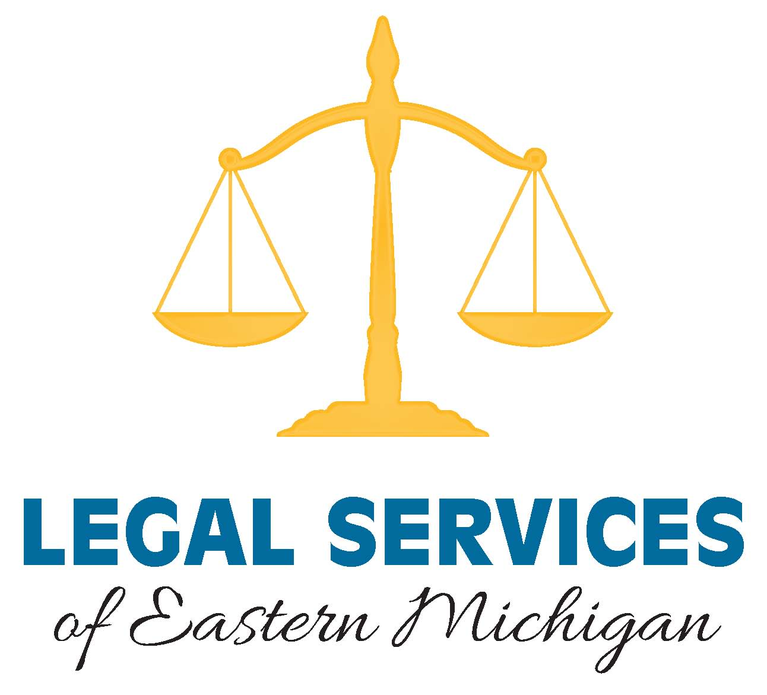 LEGAL SERVICES OF EASTERN MICHIGAN logo