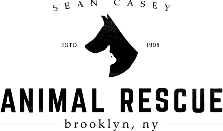 SEAN CASEY ANIMAL RESCUE INC logo