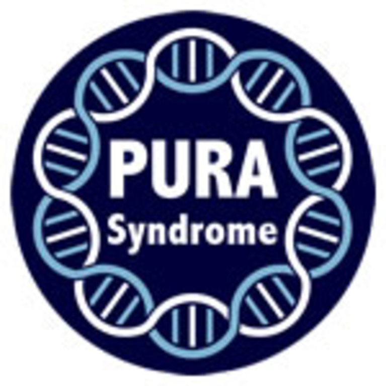 PURA SYNDROME FOUNDATION logo