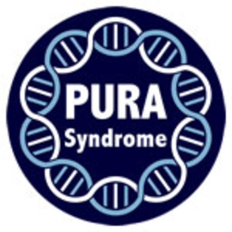 PURA SYNDROME FOUNDATION logo