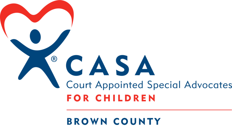 CASA OF BROWN COUNTY
