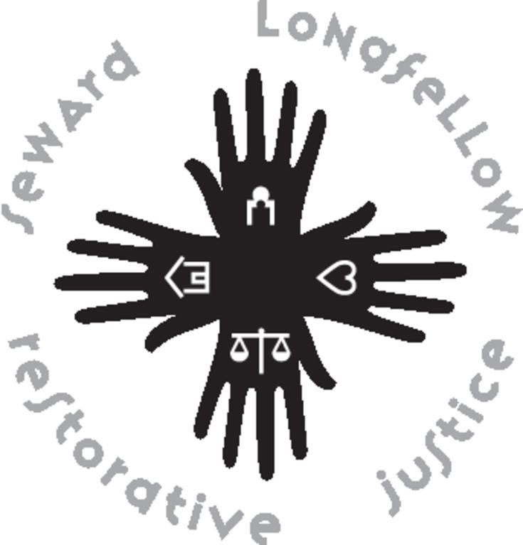 Seward Longfellow Restorative Justice logo