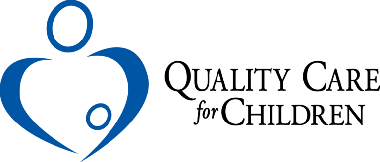 Quality Care For Children logo