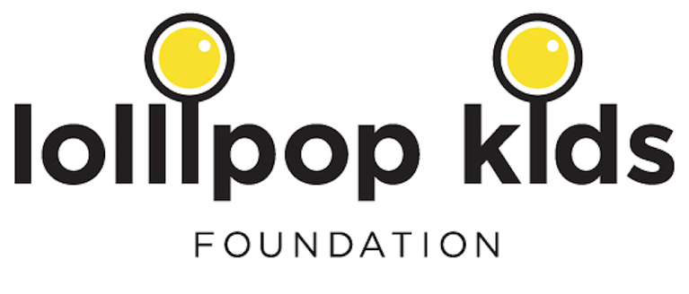 Lollipop Kids Foundation logo