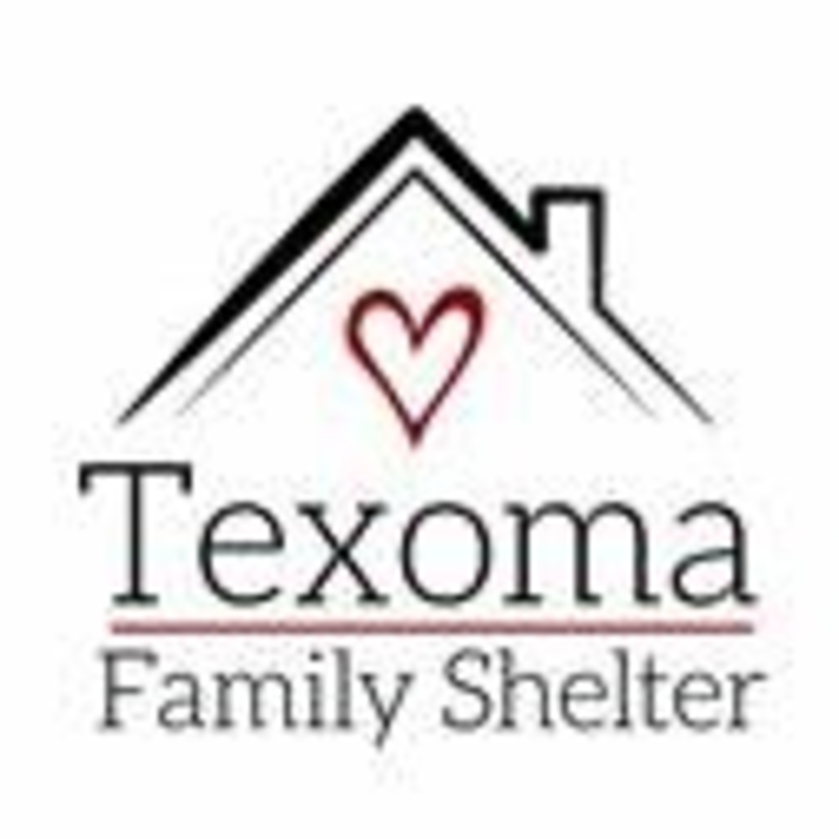 Texoma Family Shelter, Inc. logo