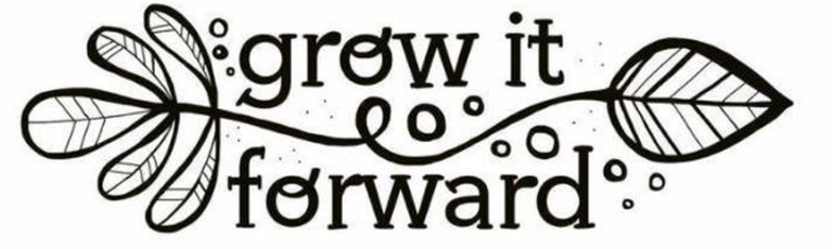 Grow It Forward logo