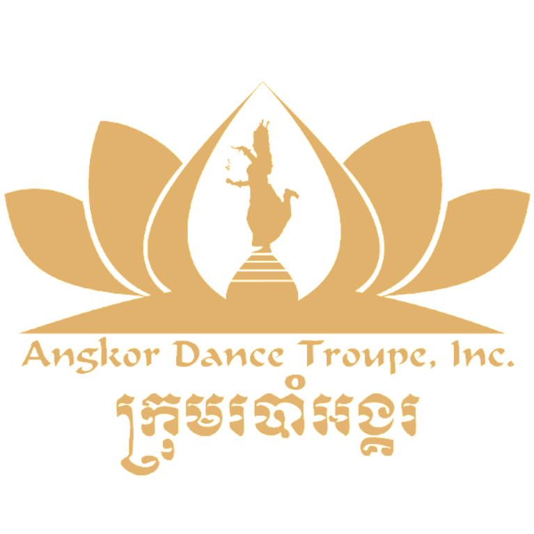 Angkor Dance Troupe Inc logo