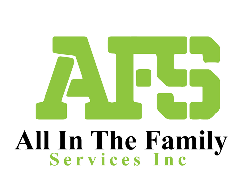 All In the Family - Services Inc.