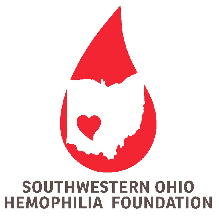 SOUTHWESTERN OHIO HEMOPHILIA FOUNDATION logo
