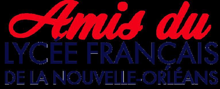 Amis Du Lycee Francais logo