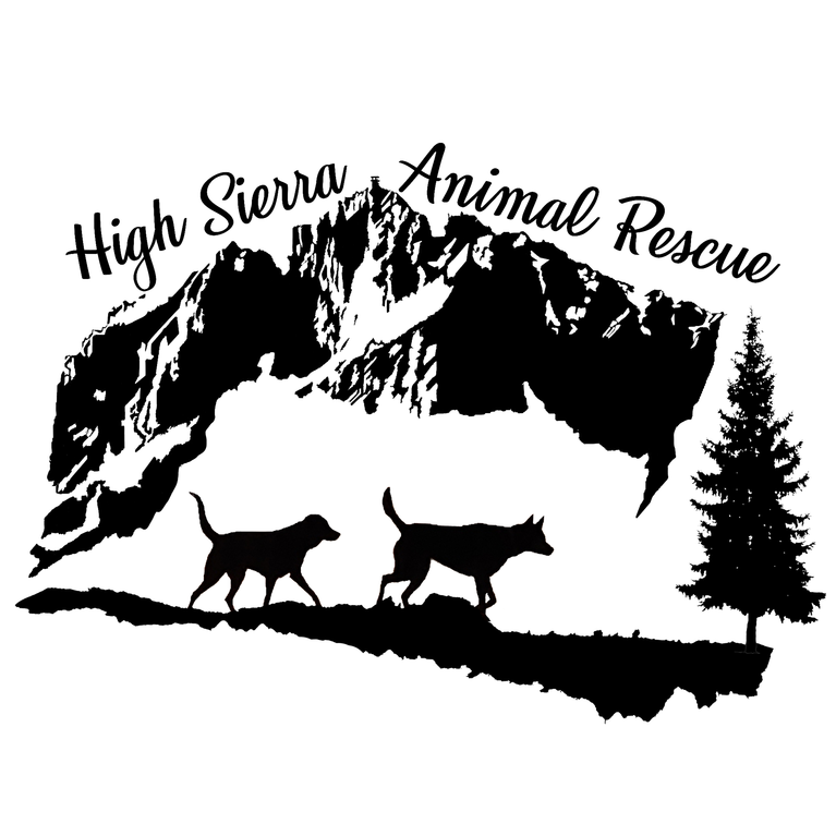 High Sierra Animal Rescue