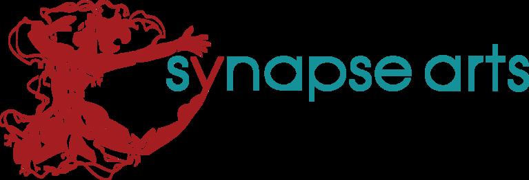 SYNAPSE ARTS  logo