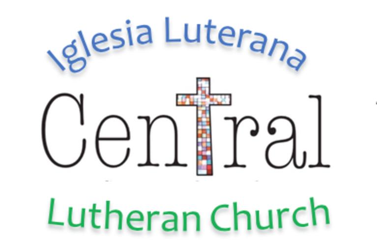 Central Lutheran Church logo
