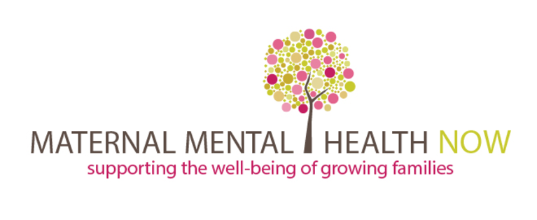 Maternal Mental Health NOW