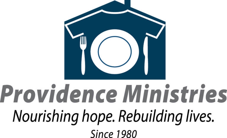 Sisters of Providence-Ministries for the Needy logo