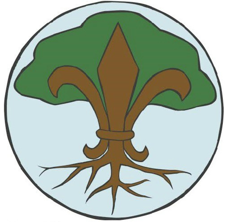 ROOTS OF RENEWAL NOLA logo