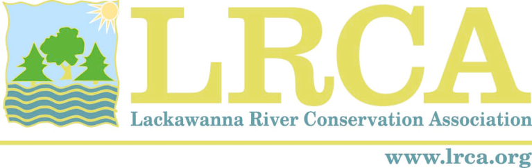Lackawanna River Conservation Association logo