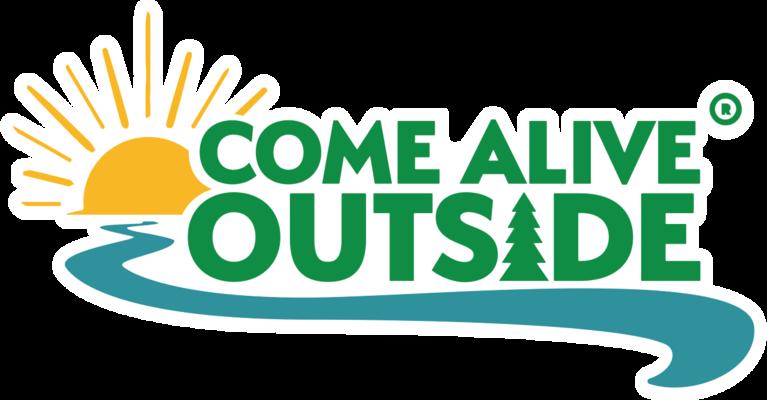 Come Alive Outside