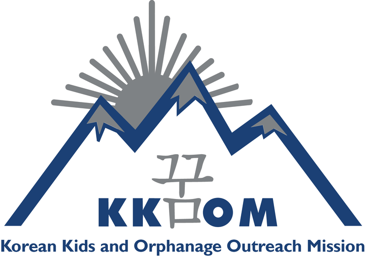 Korean Kids and Orphanage Outreach Mission logo