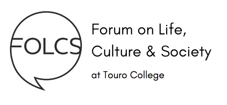 FORUM ON LIFE, CULTURE & SOCIETY