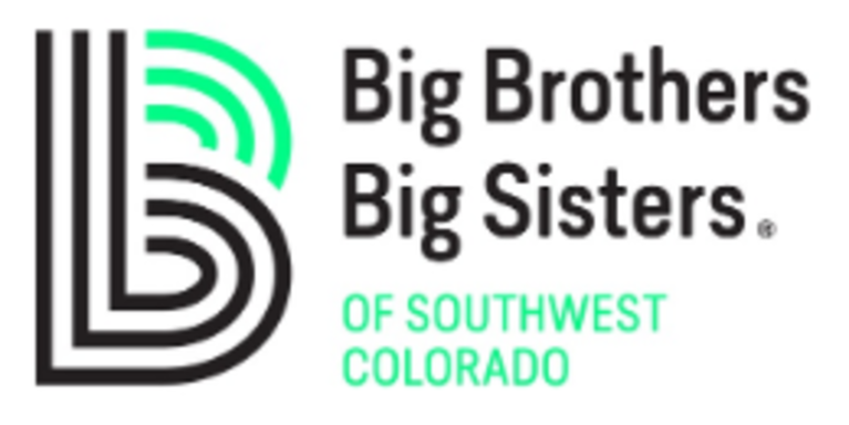 Big Brothers Big Sisters of Southwest Colorado logo