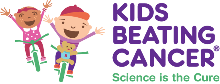 Kids Beating Cancer, Inc. logo