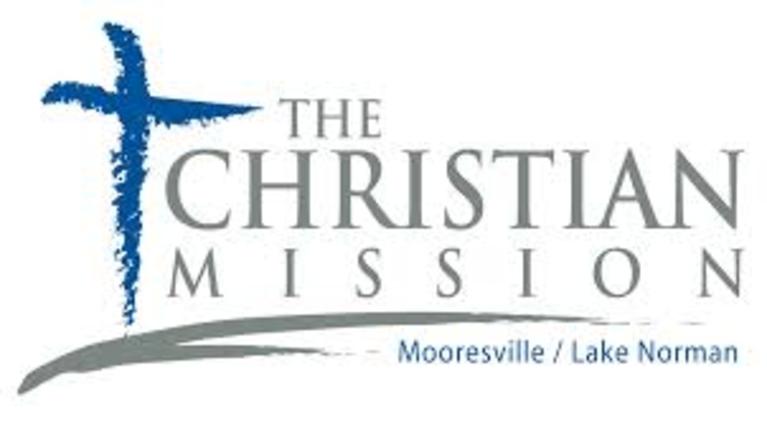 Mooresville Lake Norman Christian Mission logo