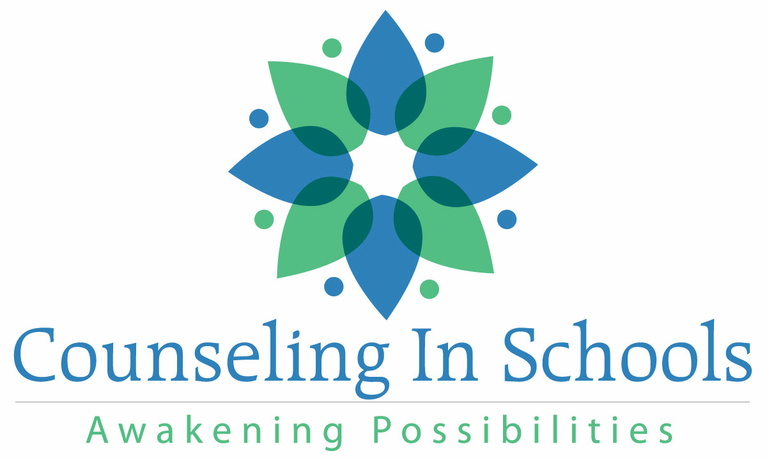 Counseling In Schools logo