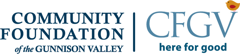 Community Foundation of the Gunnison Valley                                     logo