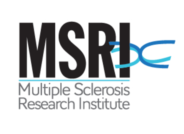 MULTIPLE SCLEROSIS RESEARCH INSTITUTE logo