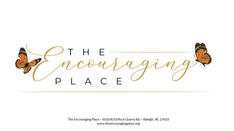 Encouraging Place logo
