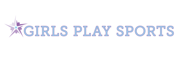 Girls Play Sports