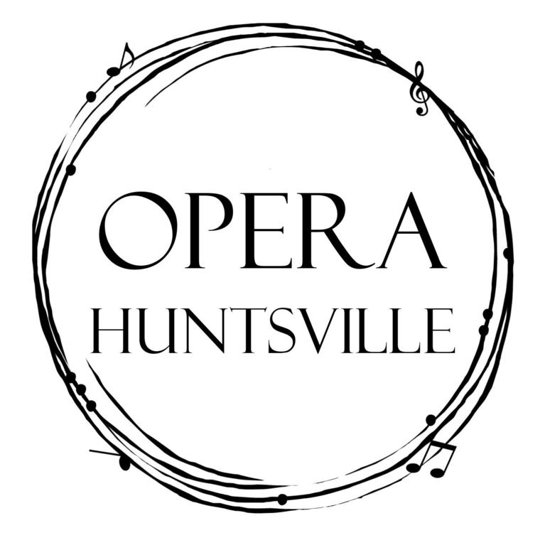 Encore Opera Theatre logo