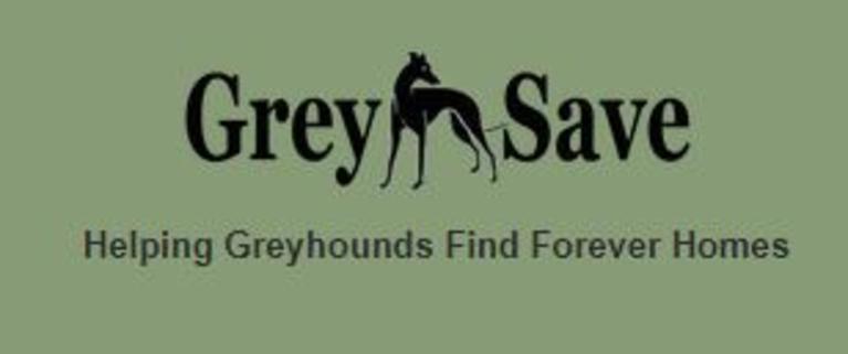 GREY SAVE logo