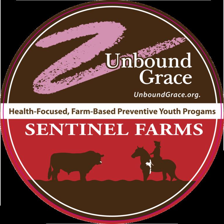 UNBOUND GRACE INC logo