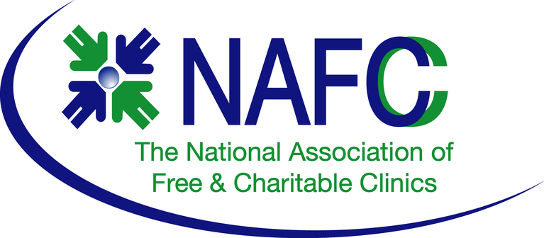 National Association of Free & Charitable Clinics logo