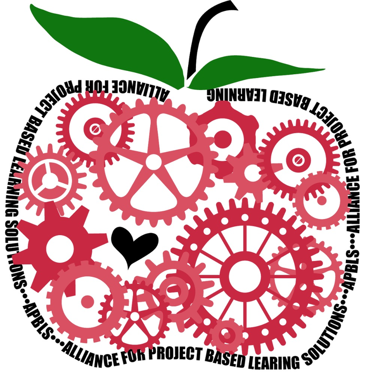 Alliance for Project Based Learning Solutions/e-NABLE Alliance logo