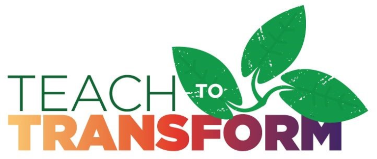 Teach To Transform logo