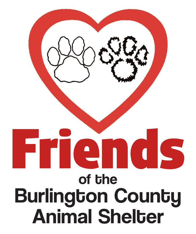 Friends of the Burlington County Animal Shelter logo