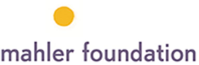 MAHLER FOUNDATION logo