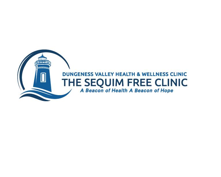Dungeness Valley Health & Wellness Clinic logo
