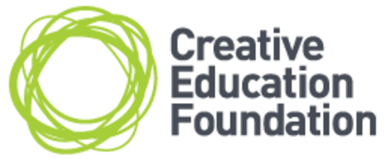 CREATIVE EDUCATION FOUNDATION INC logo