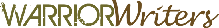 Warrior Writers logo